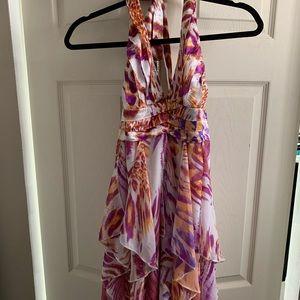 Arden B Homecoming Dress